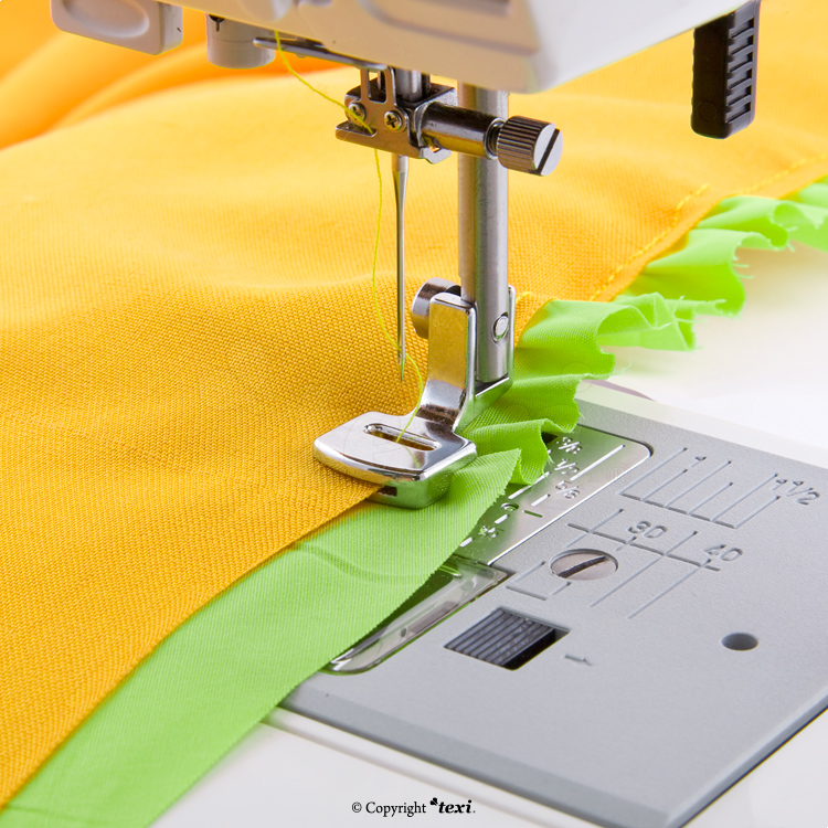 TEXI Culture Of Sewing 0010 And Shirring