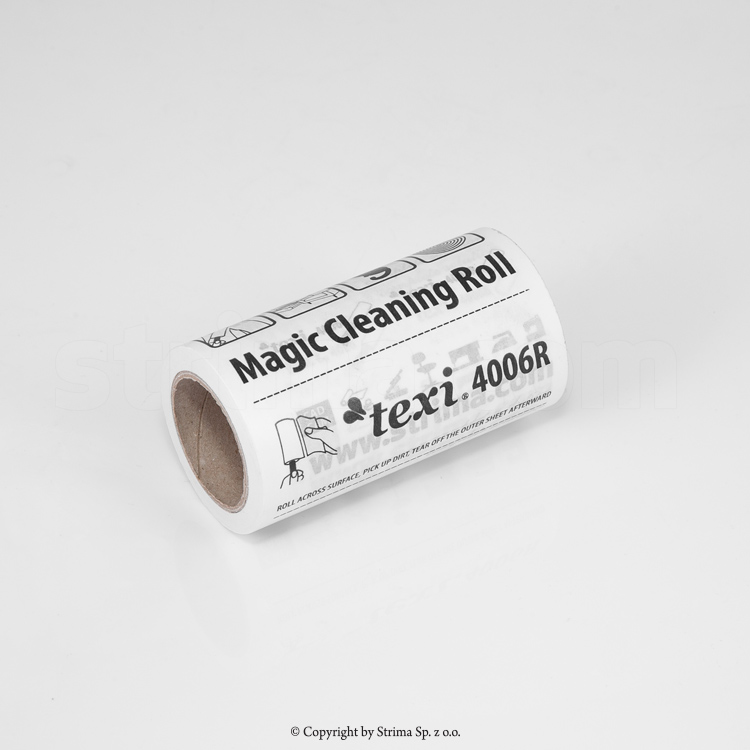 Spare roll, tape lenght 10 mts