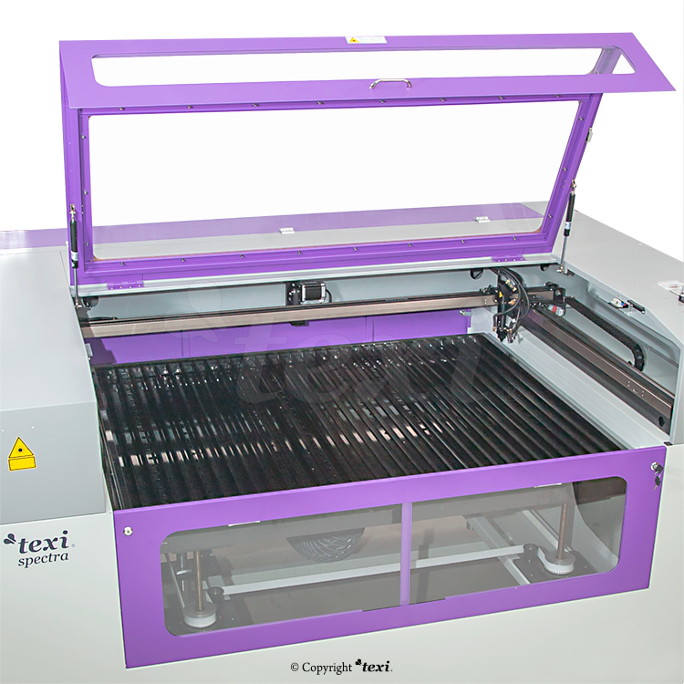 Blade worktable for TEXI SPECTRA